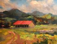 Kohala Hills